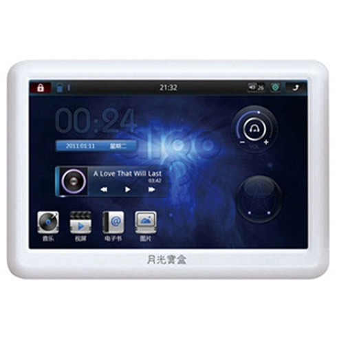 The Patriot moonlight box PM5959FHD Touch special 399